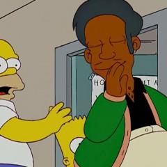 ¿Eliminará Los Simpson a Apu tras las críticas de racismo?