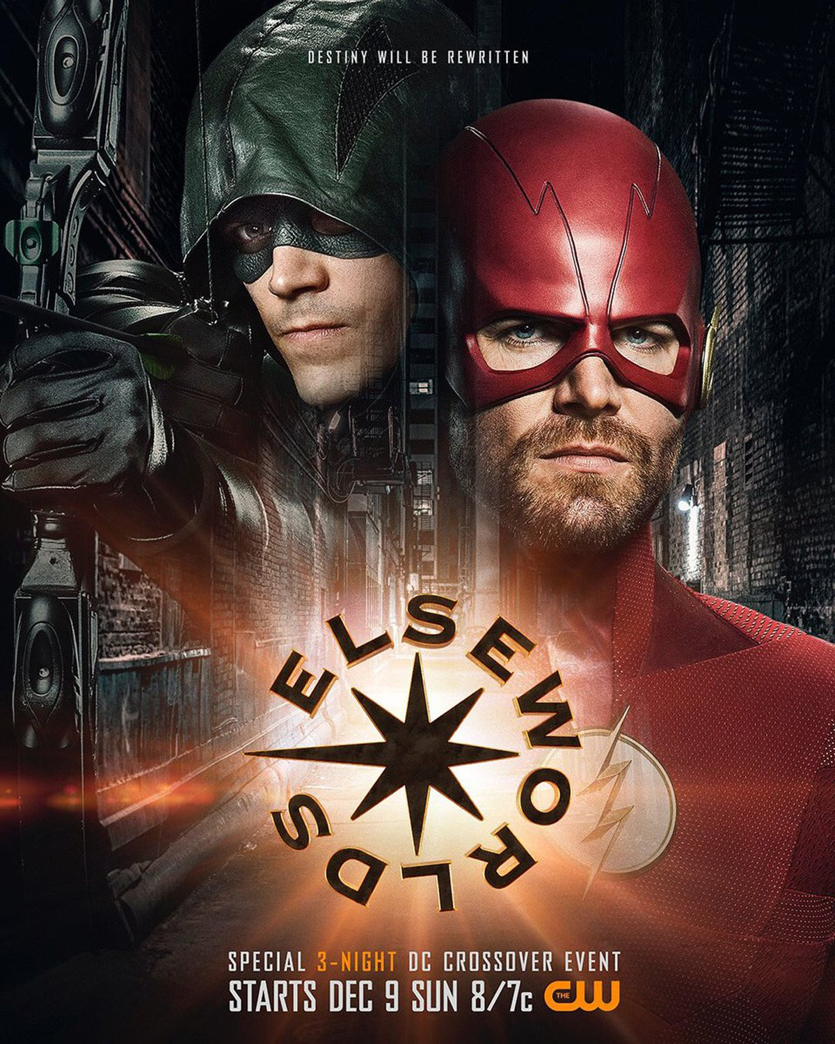 elseworld
