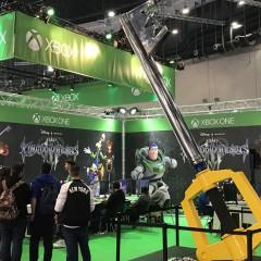 7 detalles de la brillante demo de Kingdom Hearts 3 en Madrid Games Week