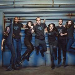 Agents of SHIELD es renovada por una séptima temporada