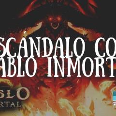 Diablo Inmortal, un escándalo sin precedentes