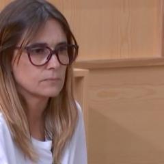 OT2018 | Noemí Galera les echa un segundo broncOT