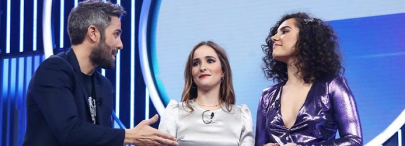 OT2018 | La gala 8 y sus descabelladas nominaciones