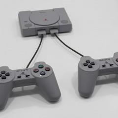 PlayStation Classic no tendrá los juegos en español