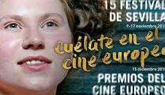 Palmarés 15 edición del Festival de Cine Europeo de Sevilla