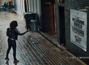 Primer teaser de Harry Potter: Wizards Unite