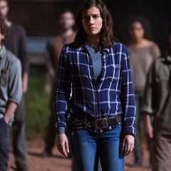 The Walking Dead ¿regresará Maggie en la temporada 10?