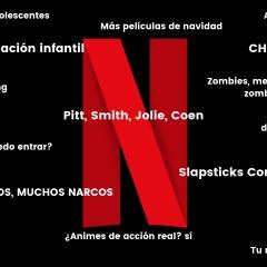 Netflix a la carta, saturación y ¿éxito? sin temporalidad