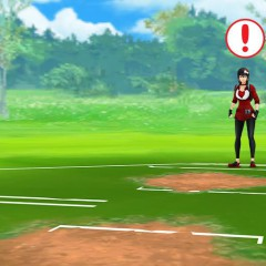 Pokémon Go! se prepara para los Combates de entrenador