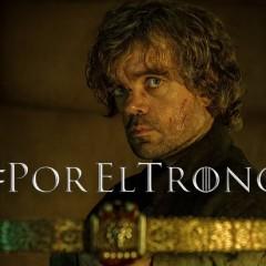 Juego de Tronos presenta su última temporada, 'Por el trono'