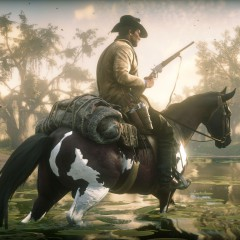 Las mejores alternativas al Viaje Rápido en Red Dead Redemption 2
