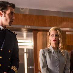Alta Mar, nueva serie española de Netflix, rodará 2 temporadas juntas