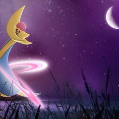 Cresselia aterriza en las incursiones de Pokémon Go!