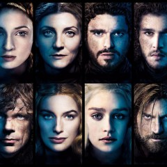 El DVD/Blu-Ray completo de Juego de tronos tendrá una reunión del reparto