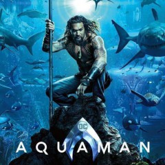 Aquaman tiene easter eggs dedicados a Fast & Furious y Expediente Warren
