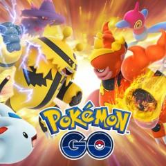 Así funcionan los Combates de Entrenador en Pokémon Go!