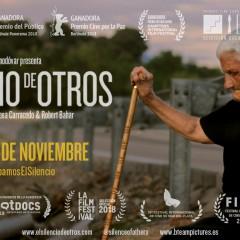 El documental español El silencio de otros se acerca al Oscar