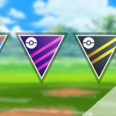 Pokémon Go! presenta las Ligas de Combates de Entrenador