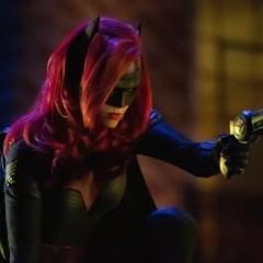 ¿Qué tal el debut de Batwoman en el Arrowverso?