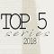 TOP 5 de las mejores series de 2018