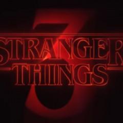 La 3ª temporada de Stranger Things llegará el 4 de julio