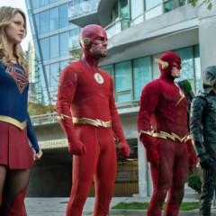 ¿Qué esperar del crossover del Arrowverso 2018 en The CW?