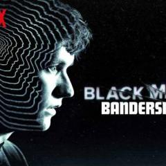 Bandersnatch y su conexión con el universo Black Mirror gracias a sus easter eggs