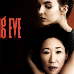 Killing Eve estrena su segunda temporada en abril
