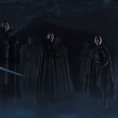 La 8ª temporada de Juego de tronos se estrenará el 14 de abril
