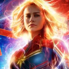 Capitana Marvel recauda 190 millones en su estreno