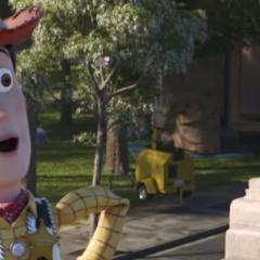 Disney: Nuevo adelanto de 'Toy Story 4′