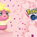 Regresa el especial San Valentín de Pokémon GO