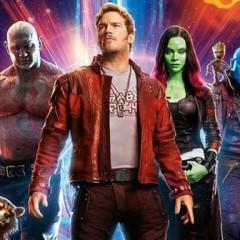 Guardianes de la galaxia 3 usará el guion de James Gunn