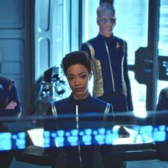 Star Trek: Discovery tendrá 3ª temporada