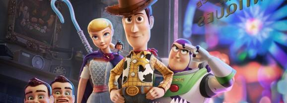 Disney Pixar: Primer tráiler de 'Toy Story 4′