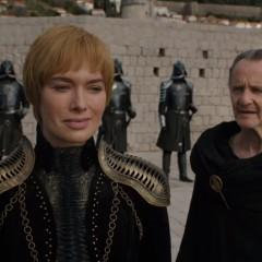 Cinco semanas para el último estreno de Juego de tronos
