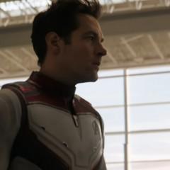El tráiler sorpresa desvela el nuevo ¿traje cuántico? para todos los Vengadores: Endgame