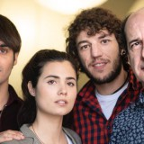 La serie Patria cierra su reparto central para HBO