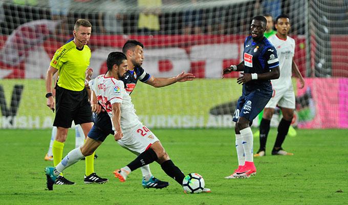 Sevilla FC Noticias: Precedentes con el Espanyol en la Jornada 1