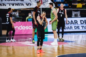 El año más agónico del Bilbao Basket