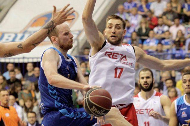 Lo deja un héroe del Bilbao Basket: Axel Hervelle anuncia su retirada
