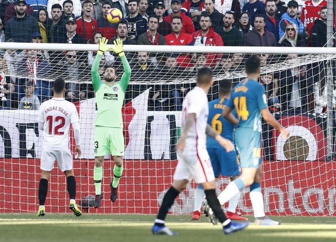 André Silva ya habla sobre su fichaje por el Atlético de Madrid