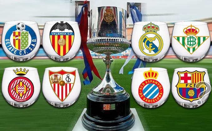 Sorteo Copa del Rey 2019, Fecha y Hora | Equipos Clasificados
