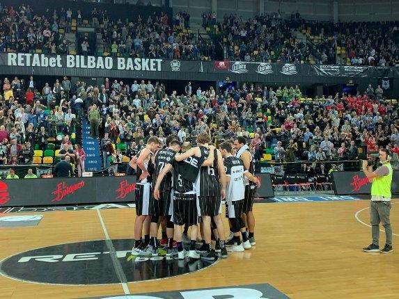 Acb Calendario 2020.Bilbao Basket Calendario Completo Liga Endesa 19 20