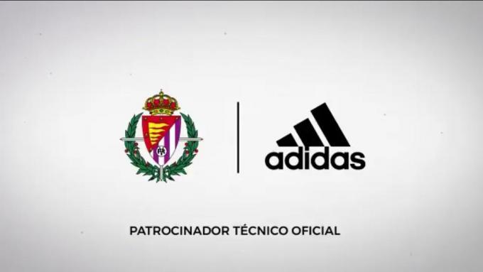 sin impuesto de venta ahorros fantásticos talla 7 Real Valladolid, Adidas, Camiseta y Equipación 2019/2020 ...