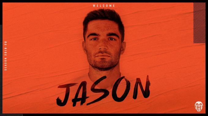 Jason valencia