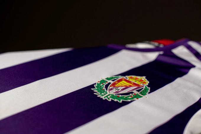 Código promocional salida para la venta varios diseños Camiseta 2019/2020 Real Valladolid con Adidas | Encuesta Opinión