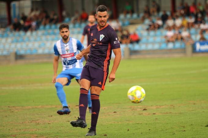 Crónica y resultado del Talavera - Marbella FC | Segunda B ...