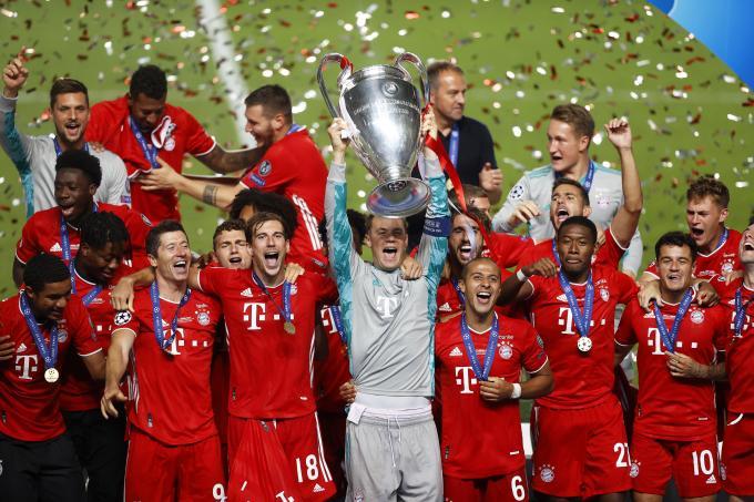 La Champions League busca sucesor para el Bayern (Foto: EFE).