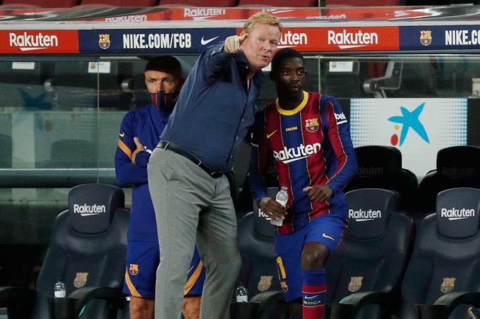 Laporta lo tiene entre ceja y ceja: el objetivo del Barça se define la próxima semana